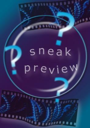 Filmbeschreibung zu Weihnachts-Sneak Preview
