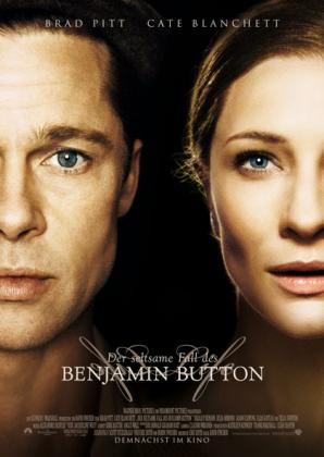 Der seltsame Fall des Benjamin Button (OV)