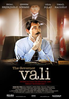 Filmbeschreibung zu Der Gouverneur