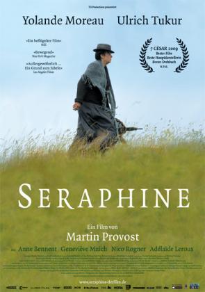 Séraphine (OV)