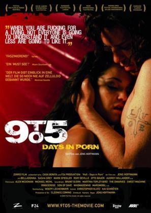 Filmplakat von 9to5 - Days in Porn (OV)