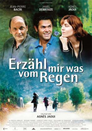 Filmplakat von Erzähl mir was vom Regen (OV)