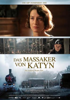 Filmbeschreibung zu Das Massaker von Katyn