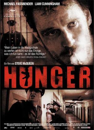 Filmbeschreibung zu Hunger