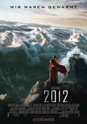 Filmbeschreibung zu 2012
