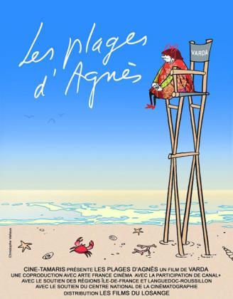 Filmbeschreibung zu Die Strände von Agnès
