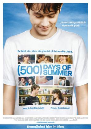 Filmbeschreibung zu (500) Days Of Summer