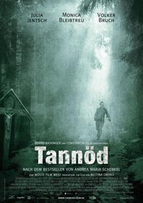 Filmplakat von Tannöd