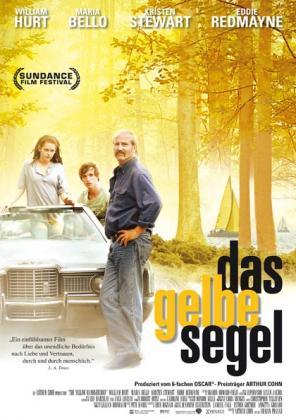 Filmbeschreibung zu Das gelbe Segel