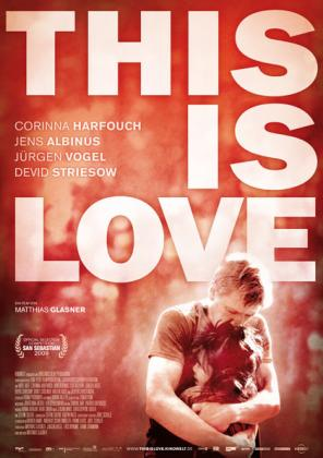 Filmplakat von This is Love