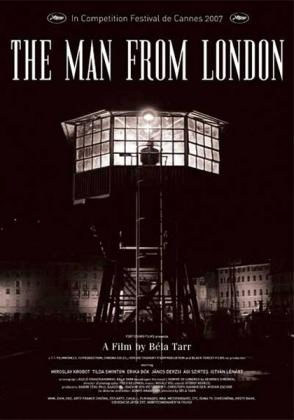 Filmplakat von The Man from London