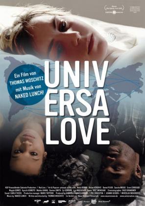 Filmplakat von Universalove (OV)