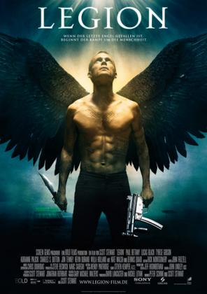 Filmplakat von Legion (OV)
