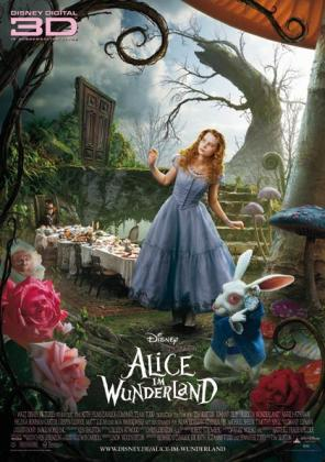 Alice im Wunderland (OV)