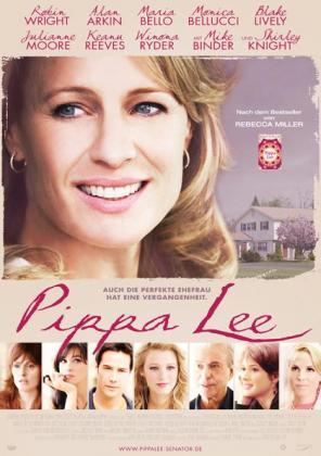 Filmplakat von Pippa Lee (OV)