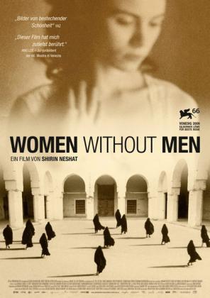 Filmbeschreibung zu Women without Men