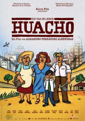 Huacho - Ein Tag im Leben (OV)