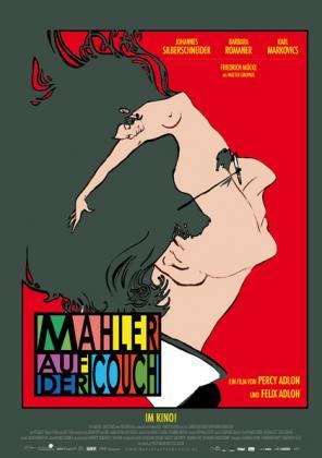 Filmbeschreibung zu Mahler auf der Couch