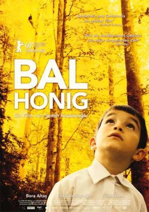 Filmplakat von Bal - Honig (OV)