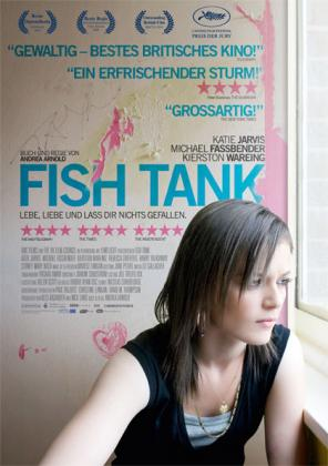 Filmbeschreibung zu Fish Tank