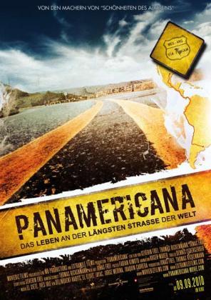Panamericana - Das Leben an der längsten Straße der Welt!