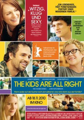 Filmbeschreibung zu The Kids Are All Right