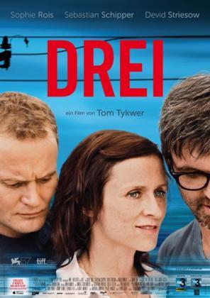 Filmbeschreibung zu Drei