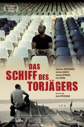 Filmplakat von Das Schiff des Torjägers (OV)