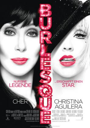 Filmplakat von Burlesque (OV)