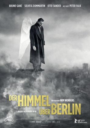 Der Himmel über Berlin (OV)