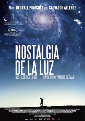 Nostalgia de la Luz - Nostalgie des Lichts (OV)