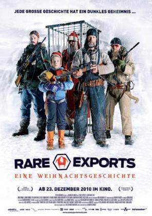 Rare Exports (OV)