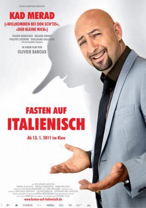Fasten auf Italienisch (OV)