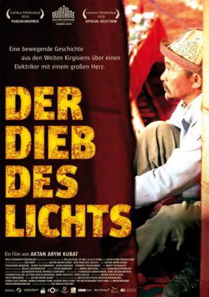 Der Dieb des Lichts (OV)