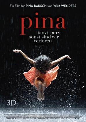 Filmbeschreibung zu Pina
