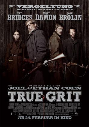 True Grit (OV)