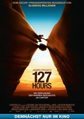 127 Hours (OV)