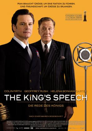 The King's Speech (OV)
