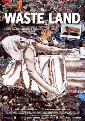 Waste Land (OV)