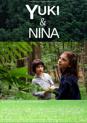 Yuki & Nina
