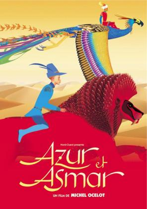 Azur und Asmar (OV)