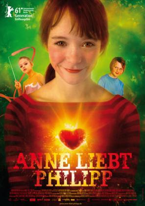 Filmbeschreibung zu Anne liebt Philipp