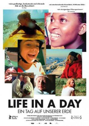 Life in a Day - Ein Tag auf unserer Erde (OV)