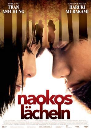 Filmbeschreibung zu Naokos Lächeln