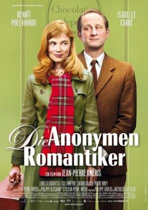 Filmbeschreibung zu Die Anonymen Romantiker