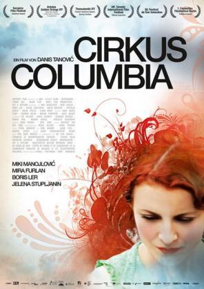 Cirkus Columbia (OV)