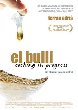 El Bulli - Cooking in Progress (OV)