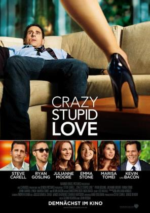 Crazy, Stupid, Love. (OV)