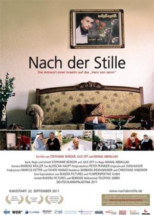 Filmplakat von Nach der Stille