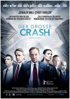 Der große Crash - Margin Call (OV)